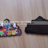 Game Machine 3D PVC Travel Gift Fridge Magnets