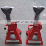 Heavy Duty Screw Adjustable Jack Stand 6T