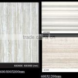 Large Format 600X1200 House Design Glass Travertine Tile