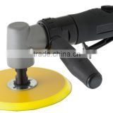 "5"" HEAVY DUTY INDUSTRIAL AIR ANGLE SANDER / POLISHER (1.0 HP) (2400 RPM) (GS-0616H)"