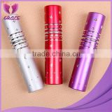 10ml Empty Refillable Perfume Atomizer,Aluminium Perfume Atomizer Sprayer,10 ml Travel Perfume Atomizer Packaging Bottle