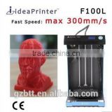 large build size 3d printer with low price