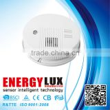 ES-S01 OUTDOOR SMOKE DETECTOR