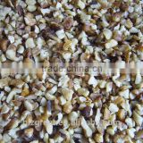 Supply with Chinese Walnut Kernels Light Amber Broken For Sales
