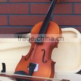 V-10M 1/4 1/2 3/4 4/4 wholesale cheap matt violin from china factory