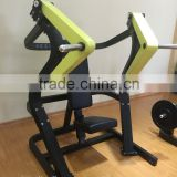 Hot-sale Plate loaded strength training machine / Commercial gym equipment / chest press