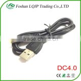 5V 2A for PSP 1000 USB To DC 4.0x1.7mm Power Charger Cable Supply For Sony PSP2000 for PSP1000