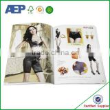 Softcover High quality Costom printed adult magazine publishers