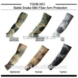 Battle Snake arm Protection / Typhon oversleeve cuff/ UV Protection Arm cover/Cycling Sports arm warmer/ Outdoor arm warmer