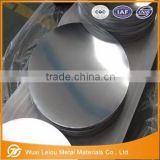 aluminum coil discs/round plate for cookware 3003 3004 5052 5053 5083