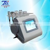 Ultrasonic Liposuction Equipment Tripolar RF & Vacuum &cavitation Portable Fast Result Ultrasound Cavitation Rf Machine Weight Loss Equipment Slimming Machine