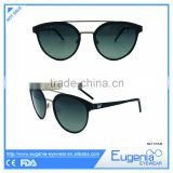 new arrival beautiful design aviator brand sunglasses