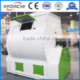 CE approved factory supplier small animal poultry horizontal cattle feed mixer