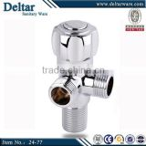 Inquiry About 2014 new style two-way basin angle valve, angle valve 1/2, angle check valves top brass