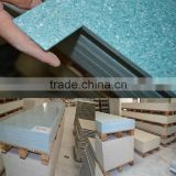 Reliable 11 years export experience acrylic resin slab manufacturer