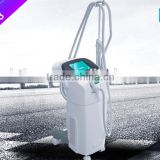Body shap machine Ultrasonic Vacuum + digital laser infrared thermometer + Bipolar RF + Rollers