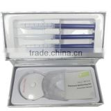 Bright White Led Teeth Whitening Kit Home With Luxury Box