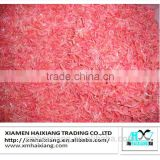 Sun dried red small shrimp supplier