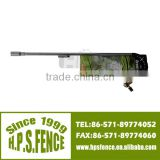 78cm propane / butane gas auto-ignition flame gun for garden