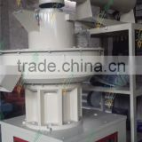 low investment ideal vertical ring die pellet machine