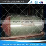 China Import Carbon Fiber Material High Pressure Composite Material CNG Cylinder