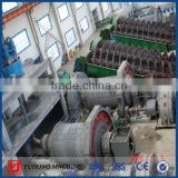 China Manufacturers Henan Yuhong Iron Ore Ball Mill Machine, Ball Grinding Mill For Aluminium Powder