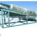 Rolling screen , clay block making machine, hollow block forming machinery, red block machine