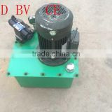 Oil Station / Hydraulic Power Station/ JSD Station / hydraulic power pack 220V