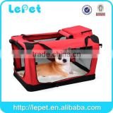 Foldable pet carrier dog bag pet sling carrier portable dog carrier