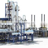 INQUIRY ABOUT Modular Mini Refinery for Light Crude
