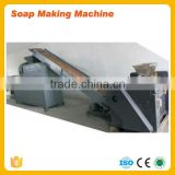 High quality cheap price small investment palm oil to soap bar making machine