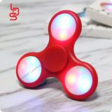 LED  RGB Flashing Fidget Spinner finger spinner