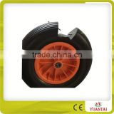 Rubber Wheel For Hand Truck Made In China