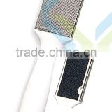 Pakistani Supplier Cosmetic Tool Foot File Pedicure Foot Scraper