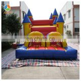 castle inflatable obstacle with price