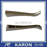 classic cheap wholesale zinc door handle with Karon