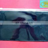China zip lock pvc pouch for sale
