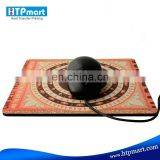 2015 New Customized Sublimation Rectangle Mouse Pad of good price