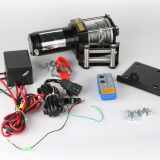 ATV Electric Winch 3000lbs with Wireless Remote