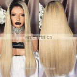 360 Lace Front Wig making sewing machine full lace human hair wig caps