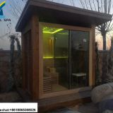 Luxury infrared sauna room,sauna room,far infared sauna