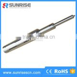 Supplying High Precision lug type air shafts for printing machine                                                                                                         Supplier's Choice