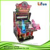High Quality Hot Sale Amusement Shooting Game Coin Operated Redemption Game Machine For Kids