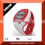 Preload with worldwide course golf gps watch
