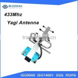 Best quality 12dBi yagi antenna fm antenna used for television reception