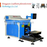 LB-V30D 10640nm hot sale CO2 laser wire stripping machine for widely used in nonmetal China supplier