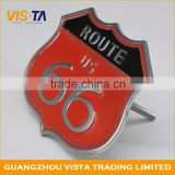 Custom Car Emblems and Badges for Sale , High Quality Best Price Metal Car Grill Emblem of Car
