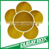 Coating Grade Iron Oxide Yellow 313 Powder Inorganic Polvo