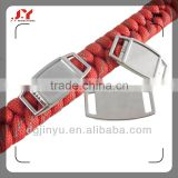 wholesale custom blank shoelace charm