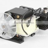 oil free silent piston type mini air compressor ( dental medical suction coffee beer dispenser scent nebulizer )